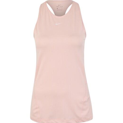 Nike TANK VCTY rózsaszín M Női ujjatlan felső