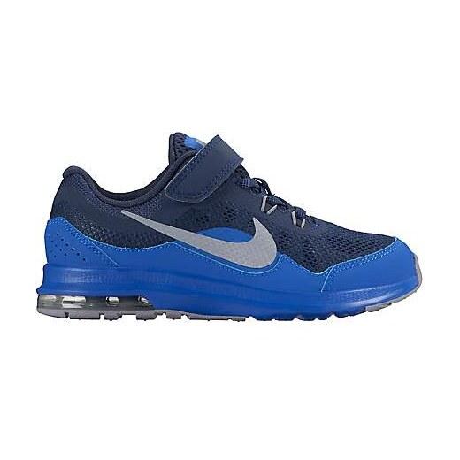 Nike Air Max Dynasty 2 tépőzáras fiú cipő Kék