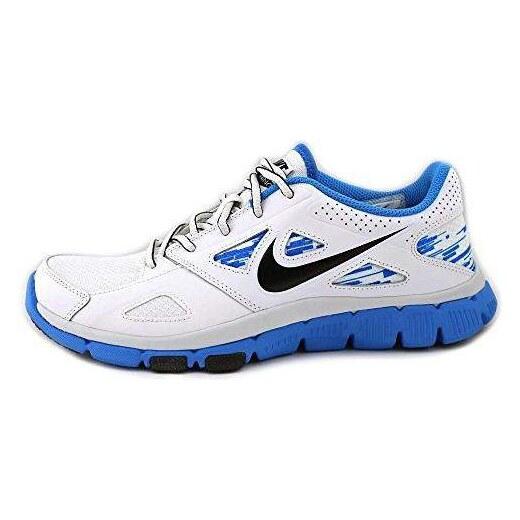 Nike Flex Control 3 férfi training cipő szürke 45