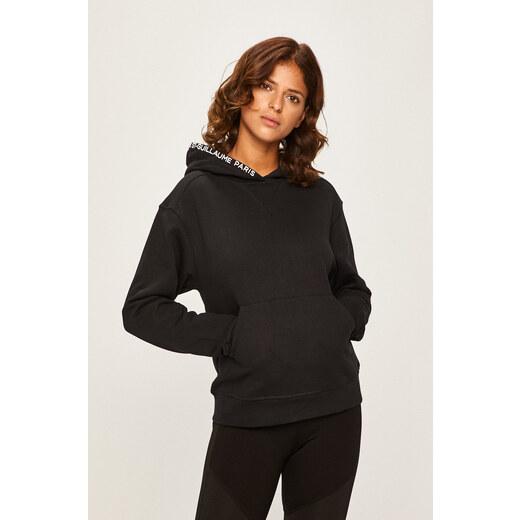 Karl Lagerfeld Zipped Hooded Sweatshirt GLAMI.hu