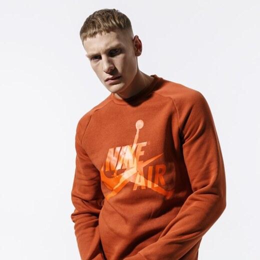 Nike Sportswear NSW férfi pulóver Arany GLAMI.hu