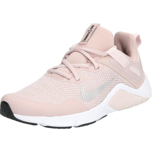 NIKE Sportcipő 'Nike Legend' fehér rózsaszín