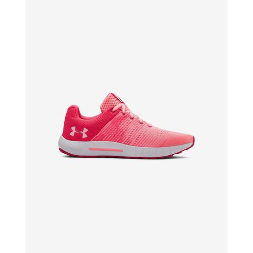 UNDER ARMOUR Sportcipő 'Ripple' szürke rózsaszín GLAMI.hu