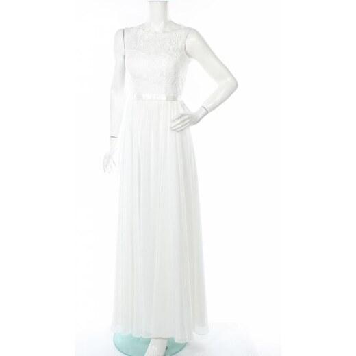 MAGIC BRIDE Estélyi ruhák elefántcsont GLAMI.hu
