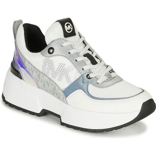 Sportcipő DOCKERS 44CL202 610501 WhiteBlack Sneakers