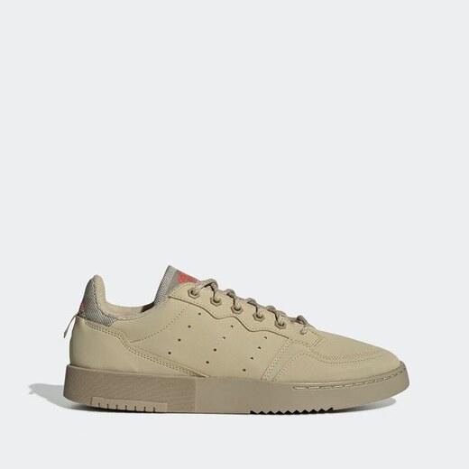 Cipő adidas Supercourt FV4656 SavannSavannSolred