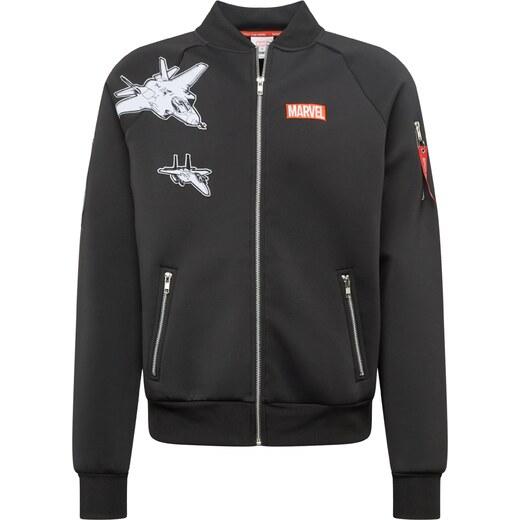 Brandit MA1 bomber pilot dzseki, bordó GLAMI.hu