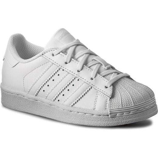 Cipők adidas Superstar Crib S79916 FtwwhtCblackFtwwht