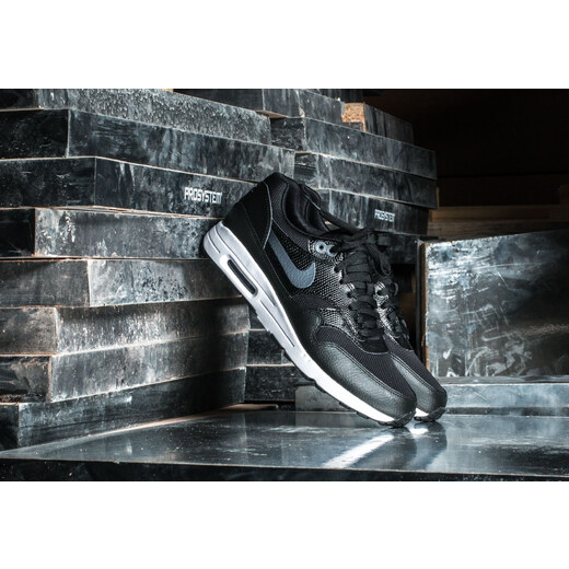 Nike W Air Max 1 Ultra 2.0 Black Metallic Hematite Black